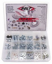 Bolts, Fixings and Fasteners.
